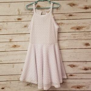 10c4b0d5d47 Jenna   Jessie White Dress